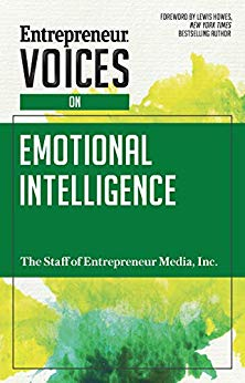 Entrepreneur Voices on Emotional Intelligence Book Cover